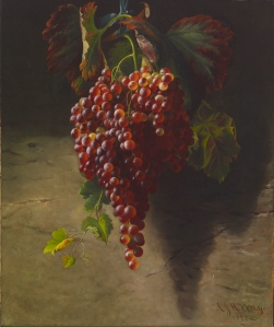 Andrew_John_Henry_Way_-_Bunch_of_Grapes_-_Walters_371887